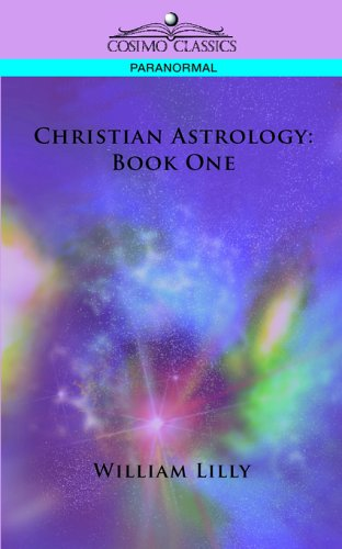 Christian Astrology